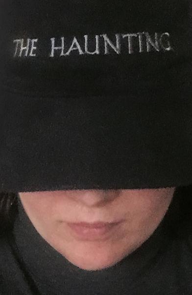 haunting hat